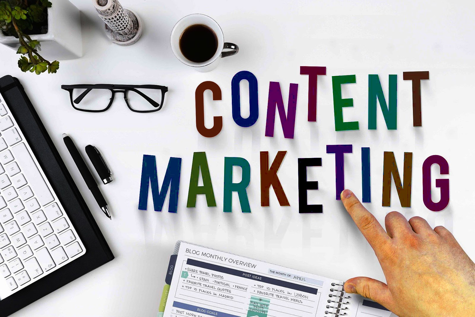 Why Hiring a Content Marketing Agency is Worthwhile