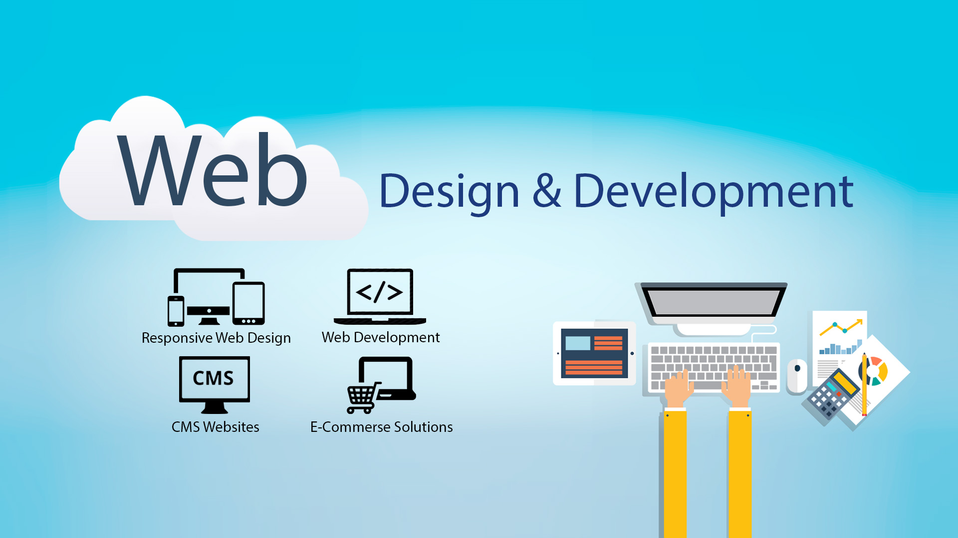 How To Pick Right Web Designing Company For Your Business