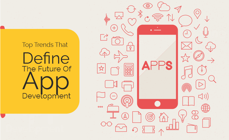 the future of app development