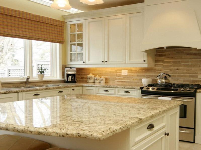 Things About Granite Worktops