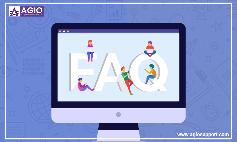 Learn How To Create A Competitive And Well-Optimized FAQ Page