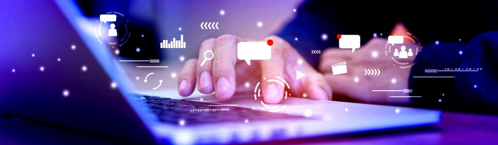 types of digital marketing for business