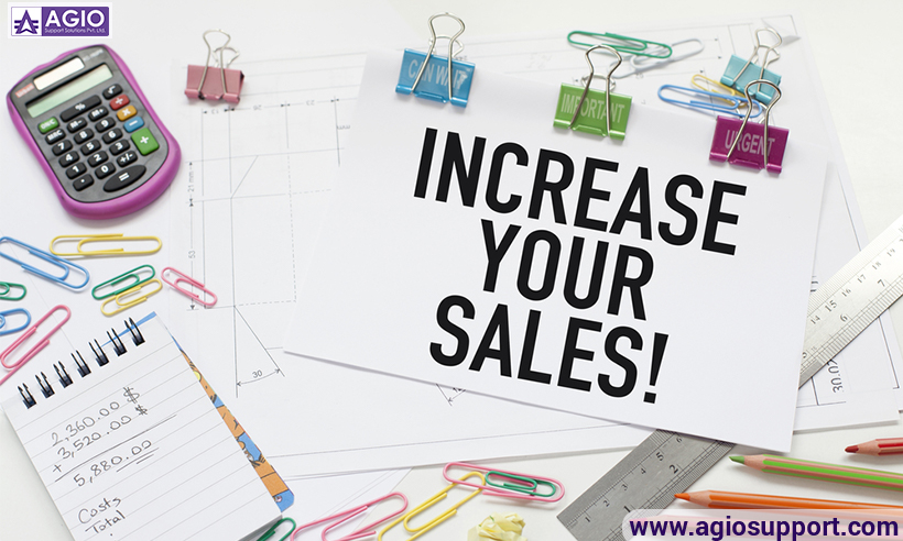 How to Develop Your Product to Increase Sales