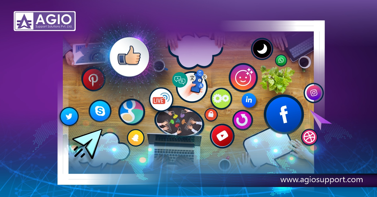 Trending Features You Should Add to Your Next Social Media Web Page Design