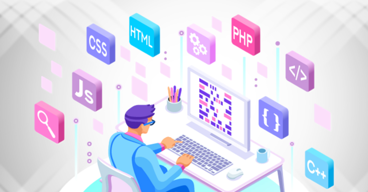HTML Development Company