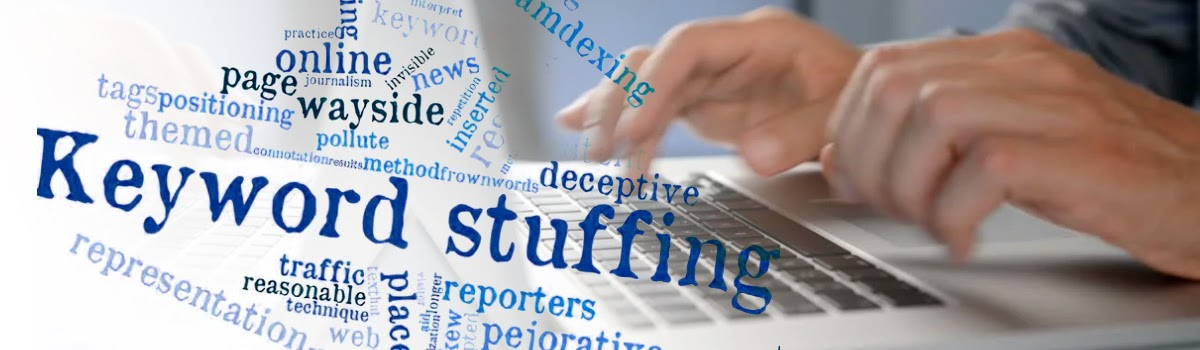 guaranteed SEO services - Keyword stuffing