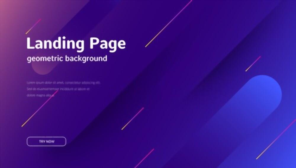 web page design company