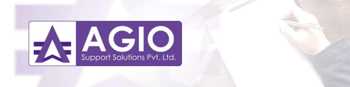 Agio Ideas with Content Creation Agency
