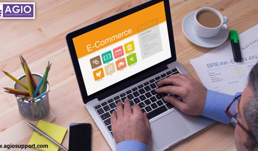 Dynamic E-Commerce Website Company