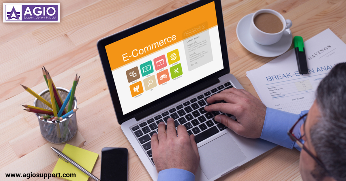 Dynamic E-Commerce Website Company