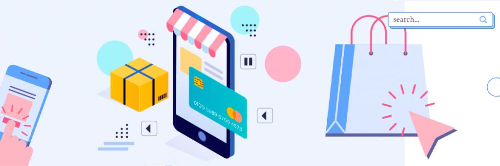 Dynamic E-Commerce Website Services