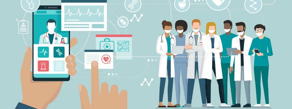 How Coronavirus Has Affected Healthcare Industry Websites?