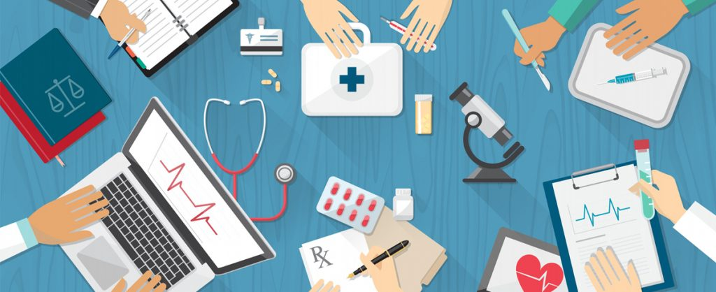 The Role of SEO Services in Boosting Healthcare Businesses