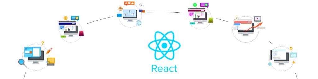 6 Main Benefits of Using ReactJS for Your Website or Mobile App