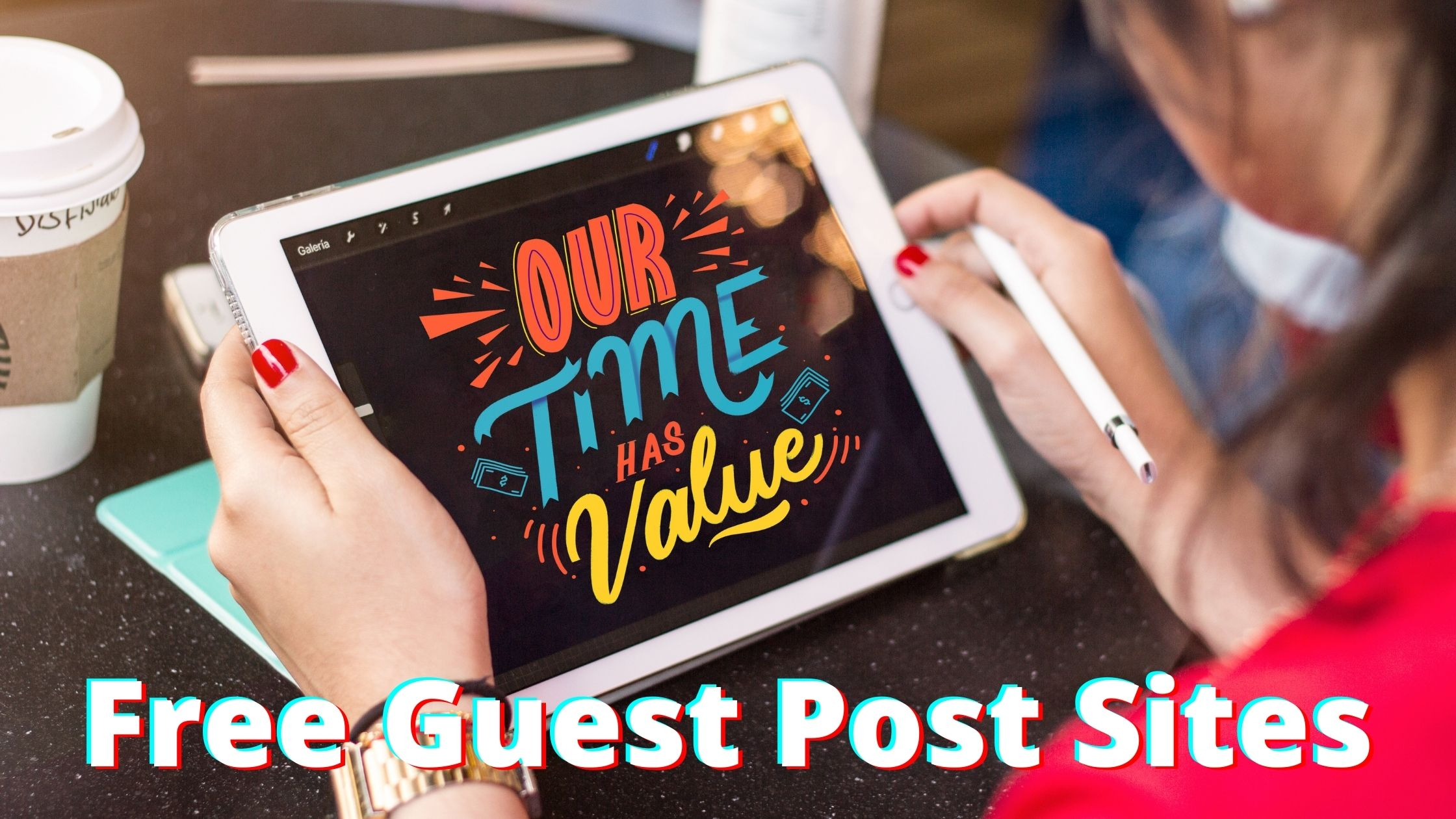 free guest post sites