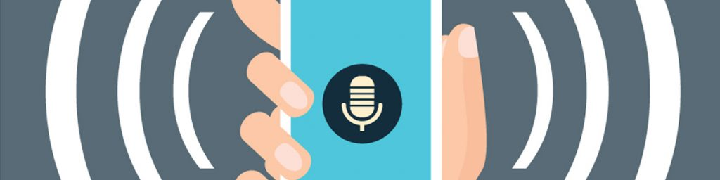 Digital marketing - VOICE SEARCH
