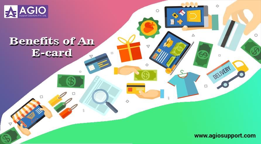 Benefits of An E-card
