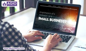 Importance of Small Business Website
