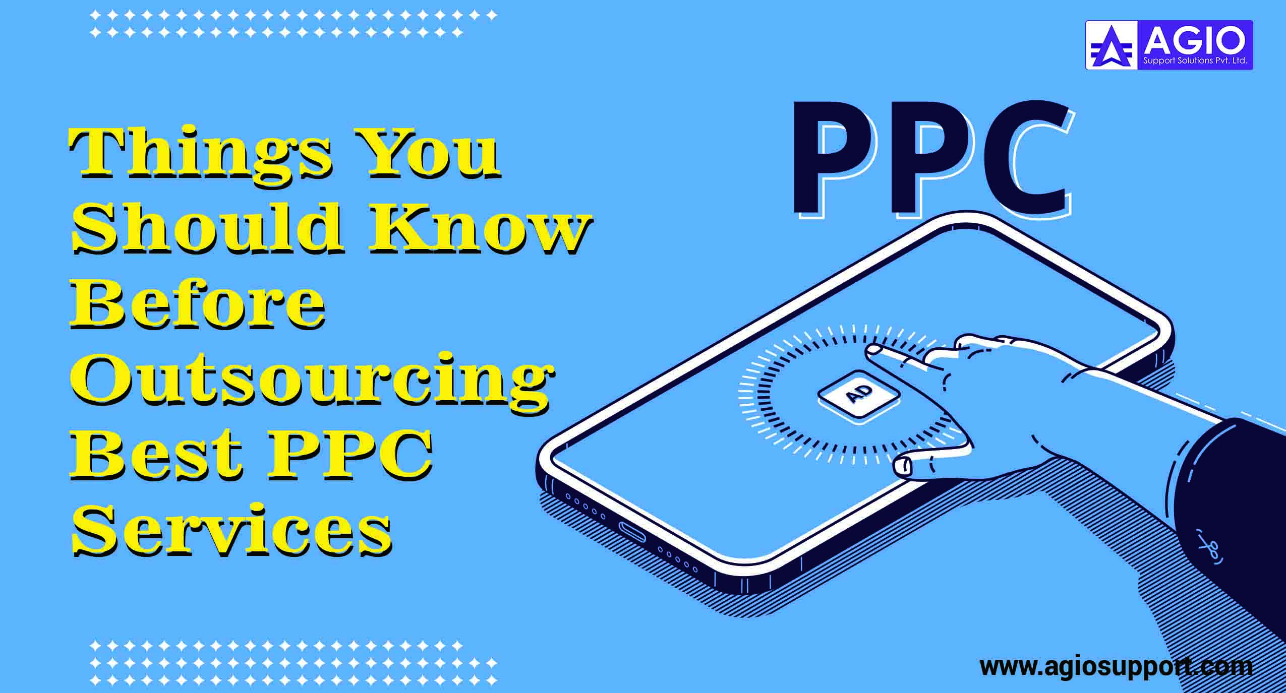 Outsourcing Best PPC Services