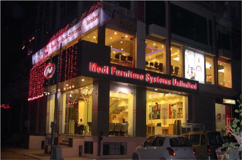 best Furniture Showroom in Jaipur