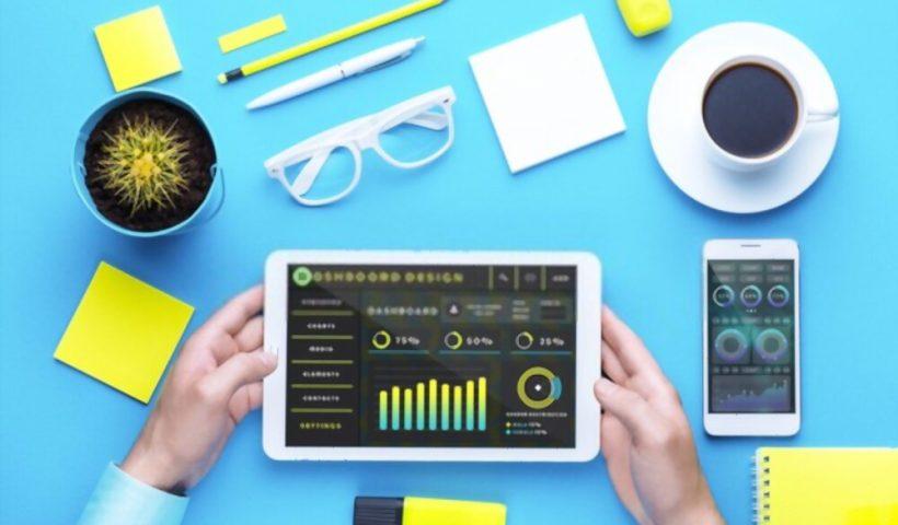 Google Webmaster and Analytics
