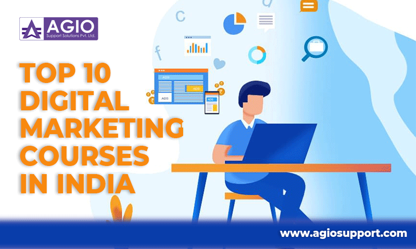 top 10 digital marketing courses