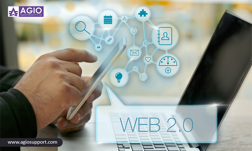Web 2.0 Submission Strategy