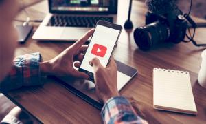 YouTube Vlogging