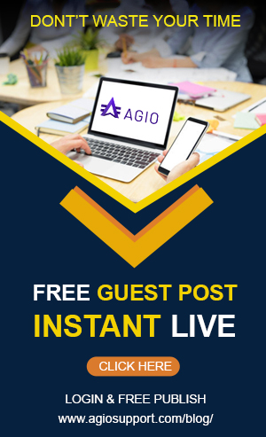 free guest post instant live