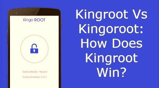 kingroot vs kingoroot