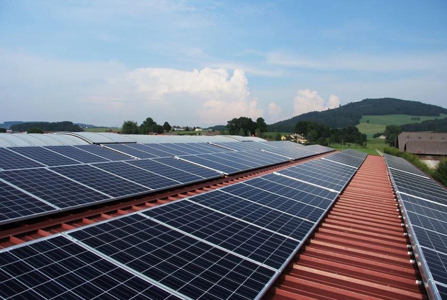 rooftop solars
